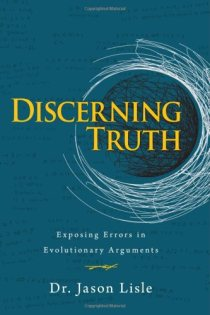 Discerning Truth cover