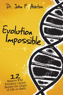 evolution-impossible